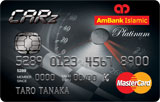 AmBank Islamic CARz Card-i