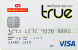 AmBank Islamic TRUE Card-i