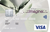 AmBank Imagine Visa